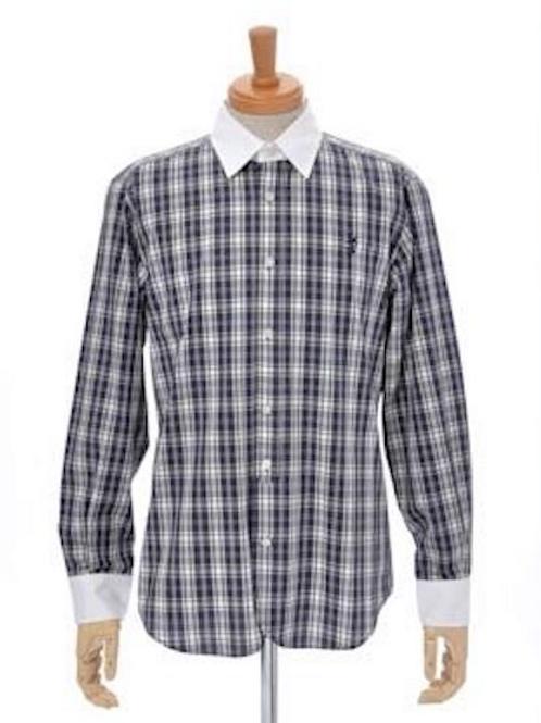 アドミラルクレリックシャツ