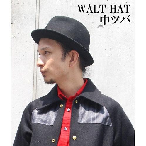 オリジナルJOHN WALT HAT-MIDDLEBRIM-