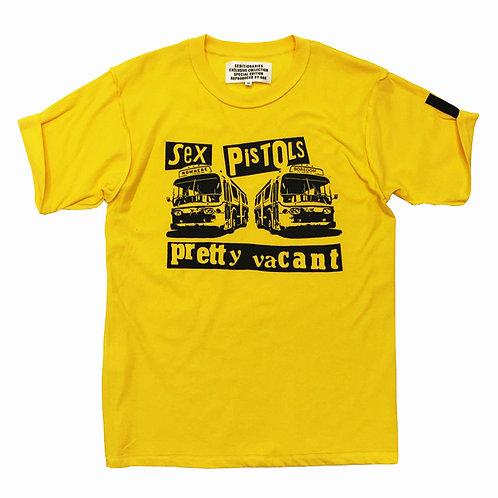 Tシャツ PRETTY VACANT(セディショナリーズ)