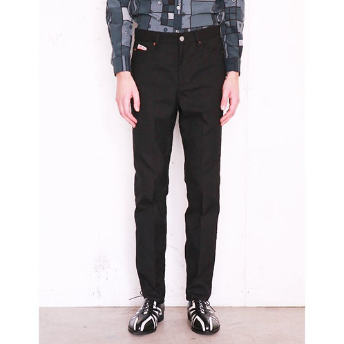 オリジナルJOHN STA-PREST TROUSERS BLACK