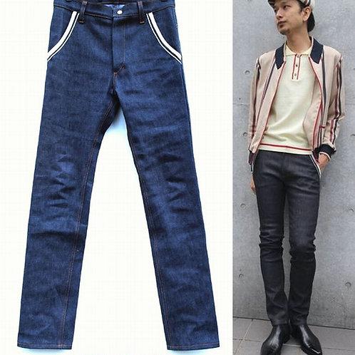 オリジナルJOHN DECO LINE PANTS