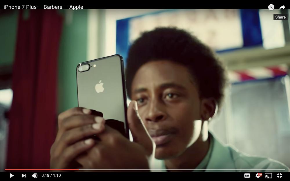 Anesu Mutara for Apple INC.