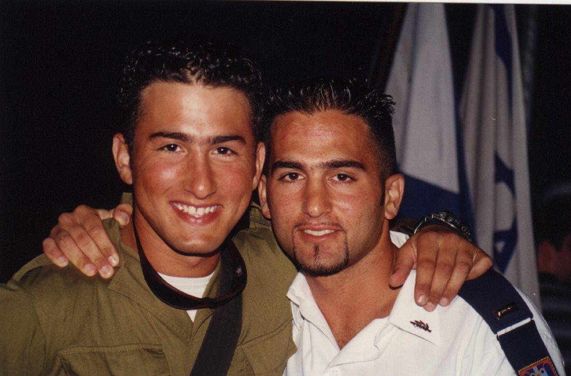 Amir&Yaniv