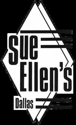 Sue Ellen's