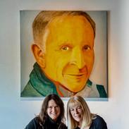 The Late Tony Jordan, YAVA Gallery & Arts Hub, Healesville