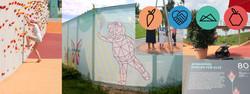Landesgartenschau Ingolstadt 2020 Kinderralley