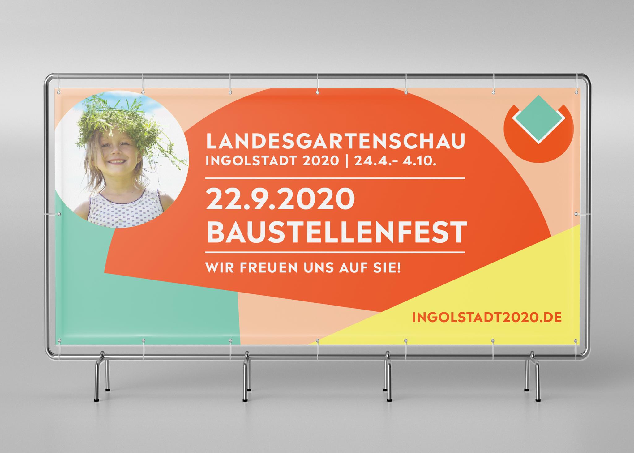 Banner_Baustellenfest_landesgartenschau_