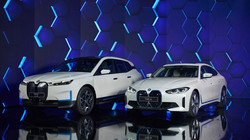 BMW_annual conference 2021_i4