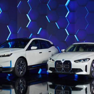 BMW Group Annual Conference 2021