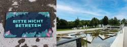 Landesgartenschau Ingolstadt 2020Wassergärten