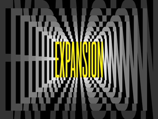 WHAT CAFE x DELTA exhibition 'EXPANSION'