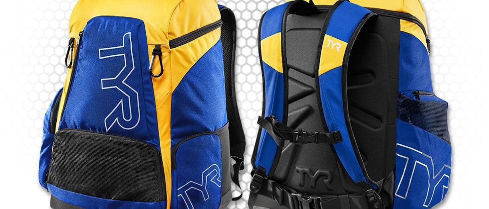 MC Backpack