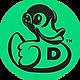 DUCKO Aus Col Logo Spot.png