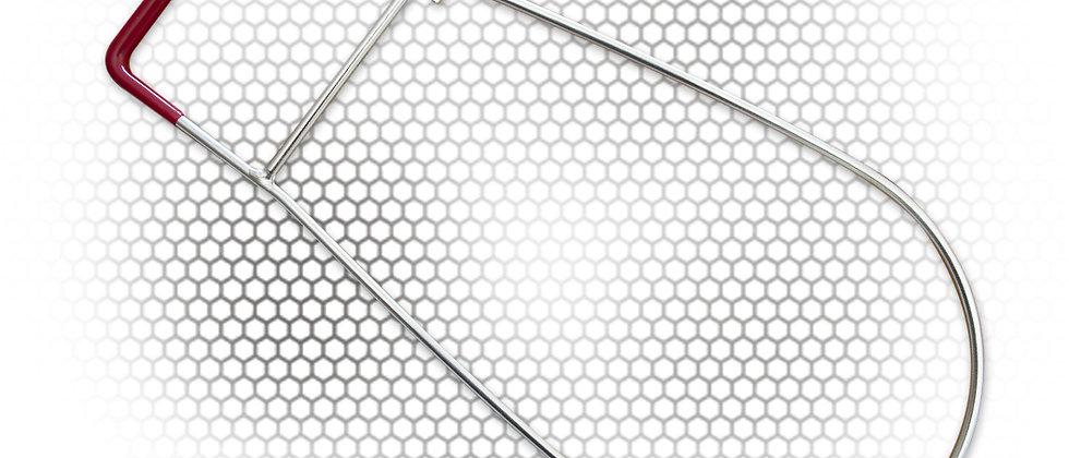 INBURNO™ Stainless Steel Cap Stringer