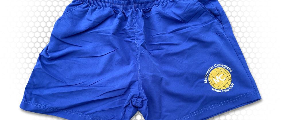 MC Shorts