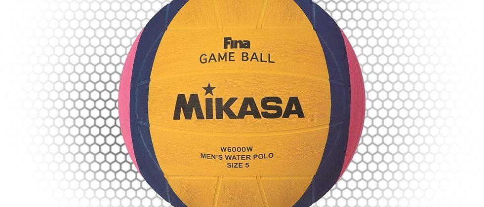 MIKASA Mens FINA Game Ball