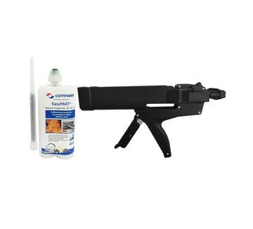 Pistolet ProMAX 400 cartouche EasyPART 5L
