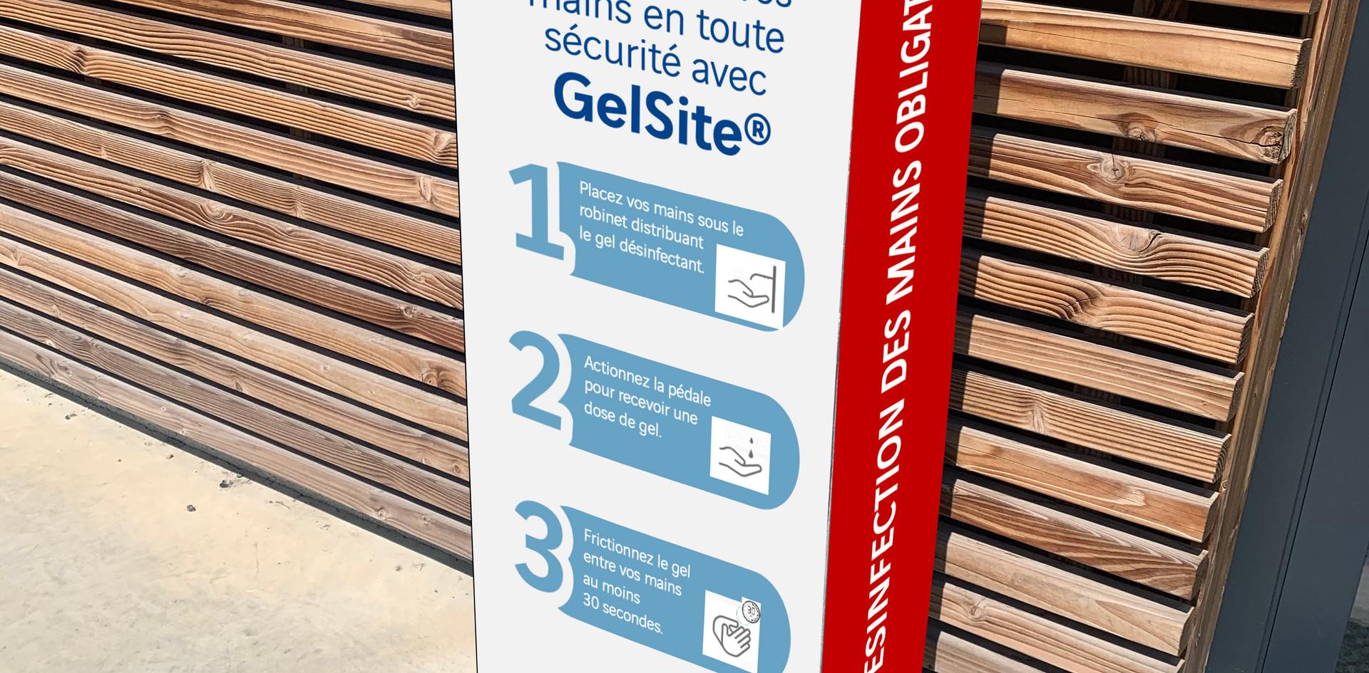 GelSite®