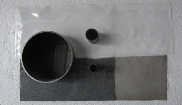 ElasPART Sealing silicone elastomer