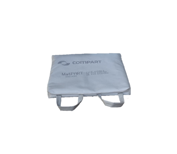 Matelas coupe-feu MatPART M0 N3 HCM 120 EI 240
