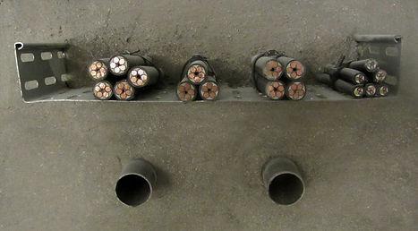 Mortier coupe-feu expansif EI 120 SolidPART