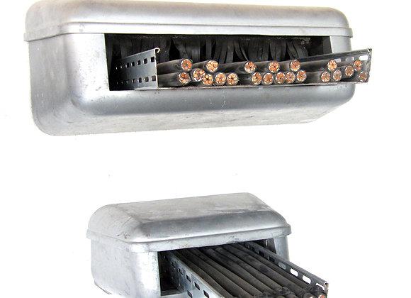 Boîtier passe-câbles coupe-feu EvoluPART 200