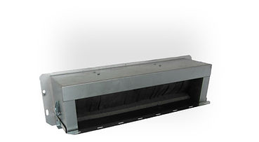 Passe-câbles coupe-feu intumescent EI 120 EvoluPART
