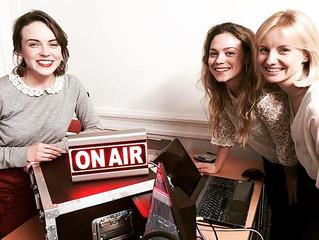 On the Radio WO-O-O-OH