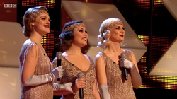 All Together Now - BBC One