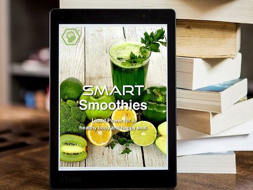 e-Book SMART Smoothies (German)