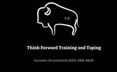 Think Forward Training & Taping