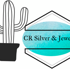 Chris Roanhorse Silver & Jewelry