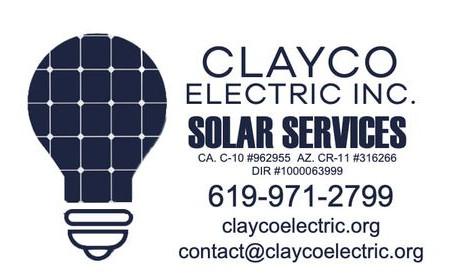 Clayco Electric Solar
