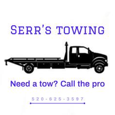 Serr's Towing