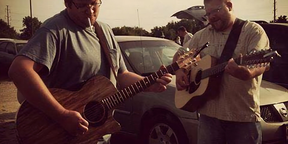 Live Music - The Negley Brothers