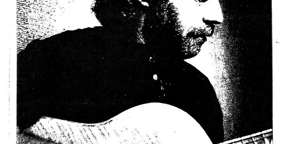 Live Music - Mitch Morrill