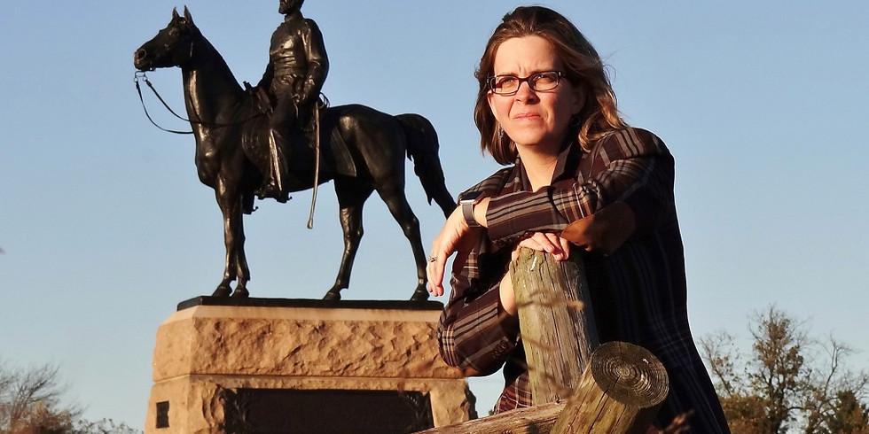 HISTORYtalks: The Victor of Gettysburg