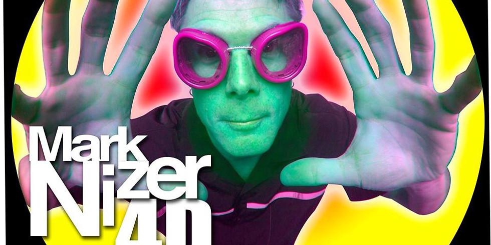 Mark Nizer - Juggler