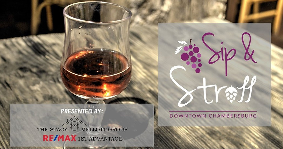 Facebook Event Cover Sip and Stroll_with