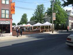 Market Place After