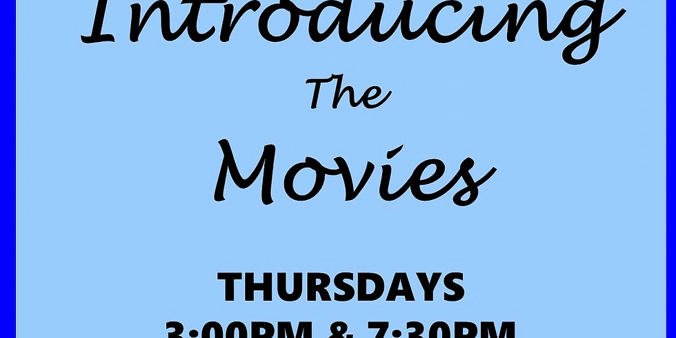 Introducing the Movies: Eat Pray Love