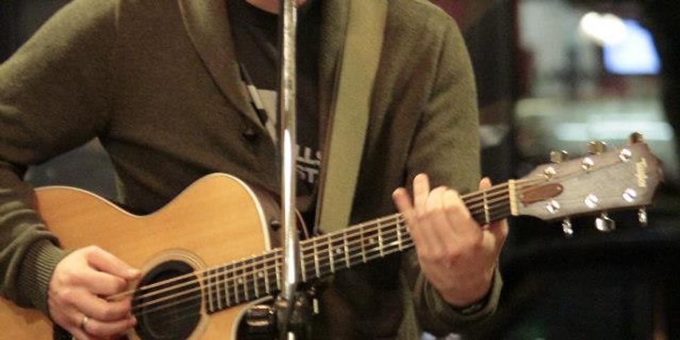 Live Music - Thomas Roue