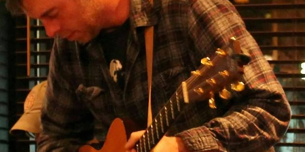 Live Music - Mike Kell
