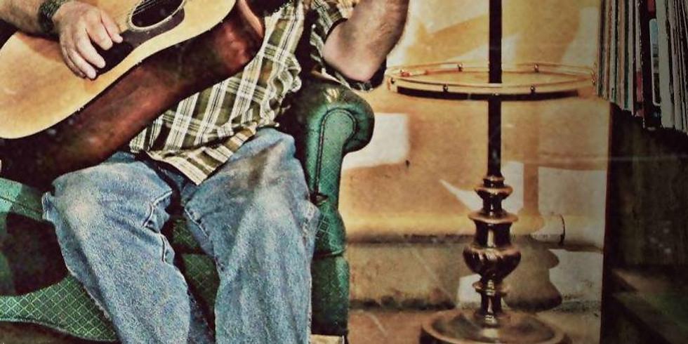 Live Music - Dean Brocious