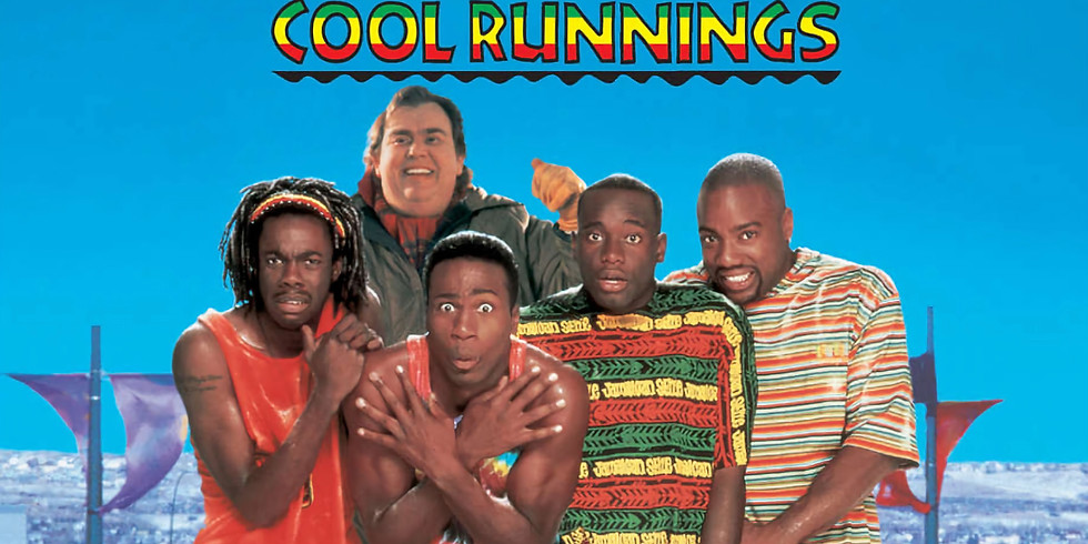 Family Movie - Cool Runnings