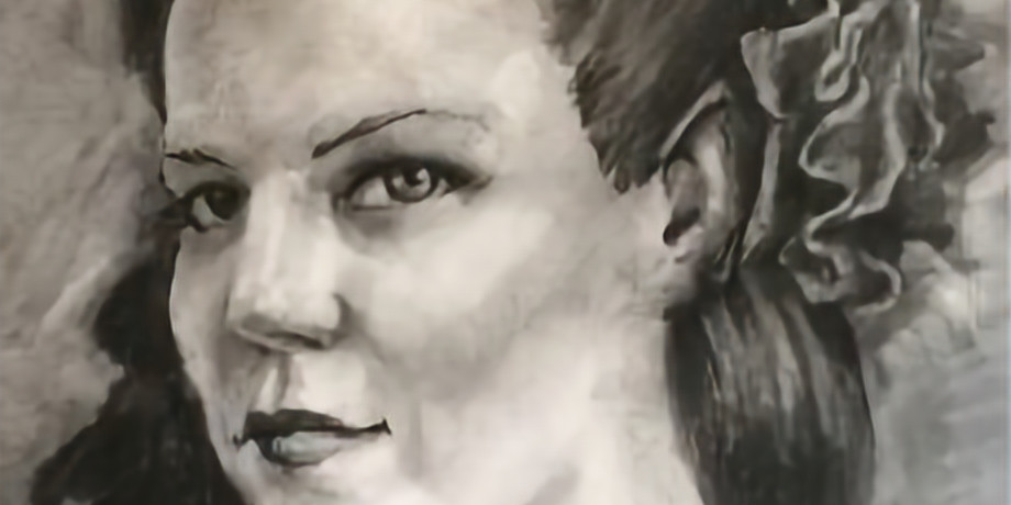 Beginning and Intermediate Portraiture