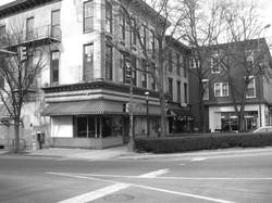1 N. Main St. Before