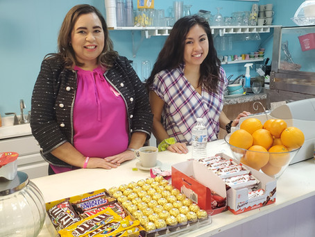 Jade's Juice Shop brings natural sweetness to downtown Chambersburg