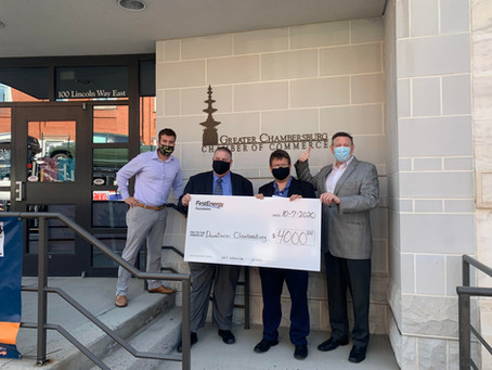 FirstEnergy Donates to DCI