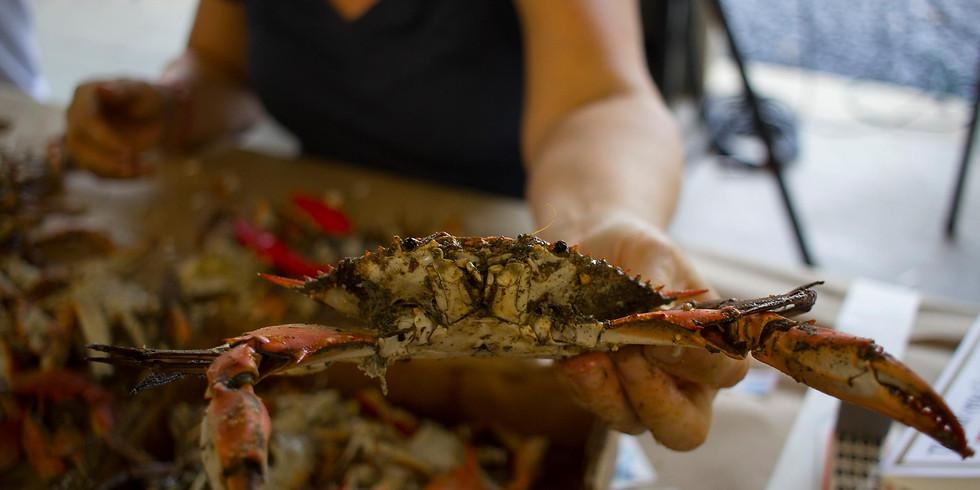 24th Annual Crabfeast
